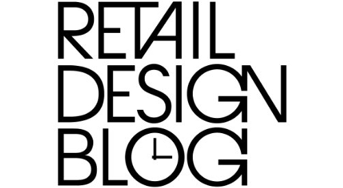 Gala Magriña Design featured in Retail Design Blog